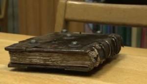Rare Manuscript Unveiled at University of Alberta