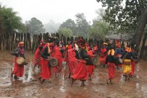 Chhatiisgarhi Dance